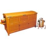 Sarvang Vashpa Swedan Yantra (Steam Bath Equipment)