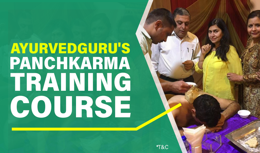 Panchkarma training course